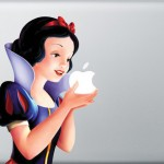 snowwhite macbook sticker 150x150 ICOON Personal Picture Global Dictionary uses icons for everything