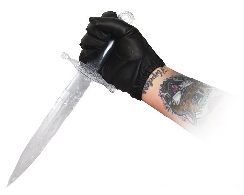assassins weapon Et Tu, Brute? It's the Ultimate Assassin's Weapon