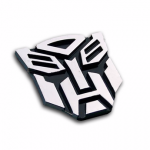 autobot car emblem 150x150 Famous Cars from TV and the Movies