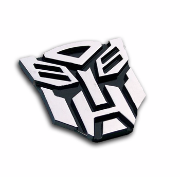 autobot car emblem Autobot Car Emblems to transform your car