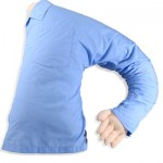 companion pillow 150x150 Avoid pins and needles with The Arm Sleepers Pillow