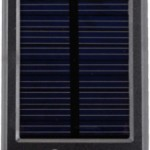 Save your life with a Monaco Phone Solar Charger