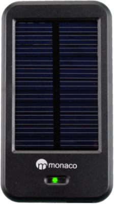 monaco solar phone charger Save your life with a Monaco Phone Solar Charger