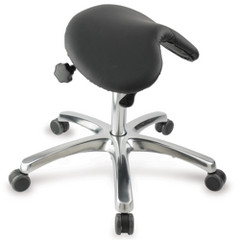 office saddle seat