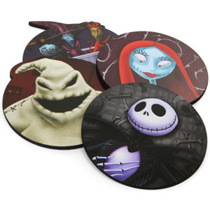 e66c nbx coasters The Greatest List of the Most Creative Drink Coasters of All Time