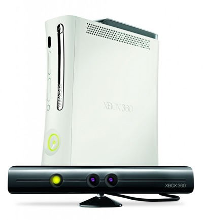 kinect xbox 360 942x1024 Guest Post: The Top 10 Door Crasher Gifts for Christmas 2010