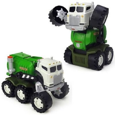 stinky the garbage truck Guest Post: The Top 10 Door Crasher Gifts for Christmas 2010