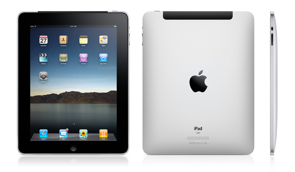 things about apple ipad 2 Guest Post: The Top 10 Door Crasher Gifts for Christmas 2010
