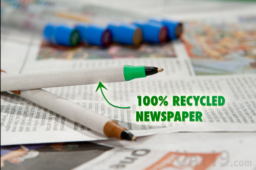 holiday smens recycled newspaper Did your Christmas stink? This year try Holiday Scented Smens