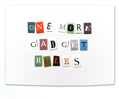 onemoregadget postcard How to Creatively Blackmail Someone