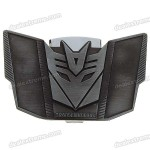 sku 49156 11 150x150 Autobot Car Emblems to transform your car
