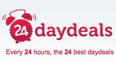 24daydeals The Greatest List of the Best Daily Deal Group Buy Websites