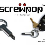 Screwpop™ Tool 150x150 This ones for the ladies. The Miss Army Knife