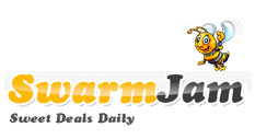 Swarm Jam Sweet Deals Daily The Greatest List of the Best Daily Deal Group Buy Websites
