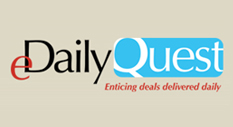 edaily quest exciting deals delivered daily Daily Deals