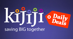 kijiji saving big together daily deals The Greatest List of the Best Daily Deal Group Buy Websites