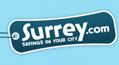 surrey savings in your city The Greatest List of the Best Daily Deal Group Buy Websites