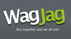 wagjag buy together and we all win Daily Deals