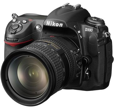nikon d300 Picture Perfect Digital Cameras for 2011