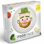 food face plate fred and friends 150x150 Impress the ladies by opening bottles with your moustache