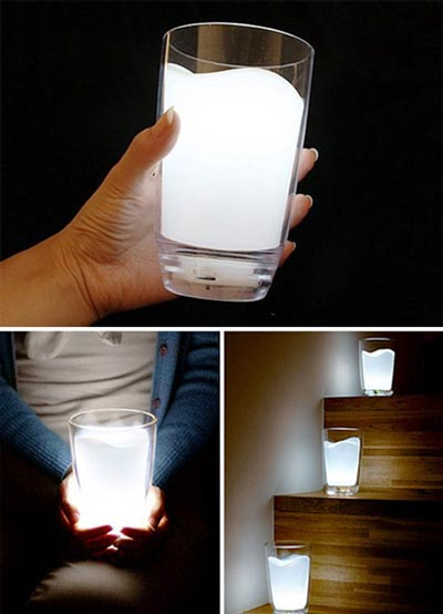 LED Milk Light