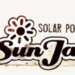 sunjar logo 150x150 Solar pots will grow by day and glow by night