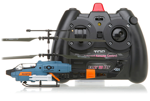 venus 331 RC helicopter Check out One More Gadgets company copter, the VENUS 331 Cobra