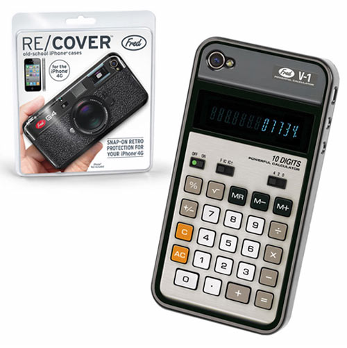 recover iphone calculator shitsngiggles These cool retro cases for your iPhone make your new gadgets a thing of the past