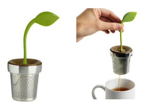 Arta Tea Leaf Infuser One More Gadget The Greatest List of the Coolest Tea Infusers Around