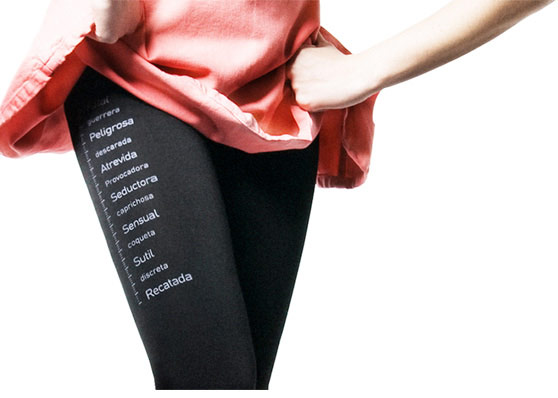 How short is too short? Legs Talk tells you how your mini skirt ...