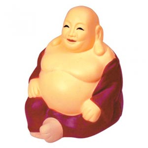 buddha stress ball The Greatest List of the Most Unique Promotional Stress Balls Around