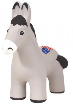 donkey stress ball The Greatest List of the Most Unique Promotional Stress Balls Around