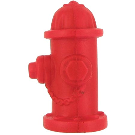 fire hydrant stress ball The Greatest List of the Most Unique Promotional Stress Balls Around
