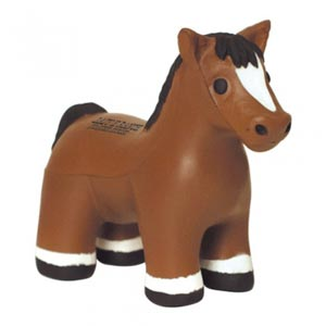 horse stress ball The Greatest List of the Most Unique Promotional Stress Balls Around