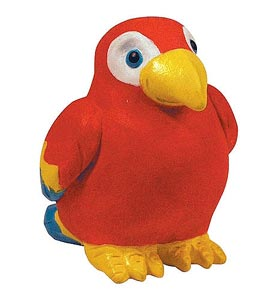 parrot stress ball one more gadget The Greatest List of the Most Unique Promotional Stress Balls Around
