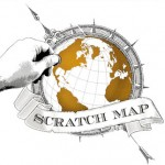 scratch map 150x150 Contest! Enter in the Travelpro® Sweepstakes and travel like a pro