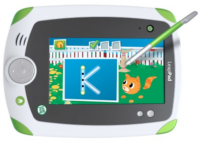 LeapPad A Kid Friendly Gadget List for Christmas
