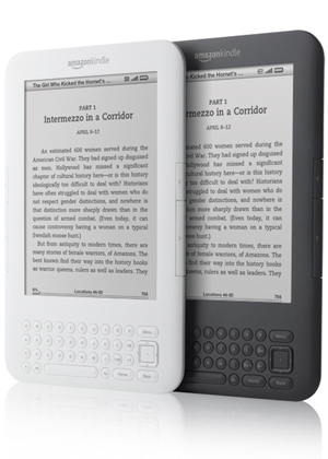 new kindle 2011 A Kid Friendly Gadget List for Christmas