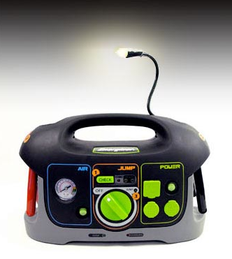 Energizer All In One Light