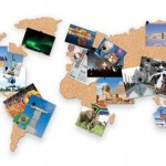 cork board map one more gadget 150x150 Give directions that are practically bulletproof with Stainless Steel Pocket Maps
