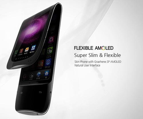 1999c1fd21efc The Future of Cellphones  Bendable displays will become the hottest ...