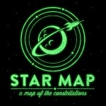 star map glow logo 150x150 Laser Star Light Show puts you at the centre of the universe and that is pretty awesome