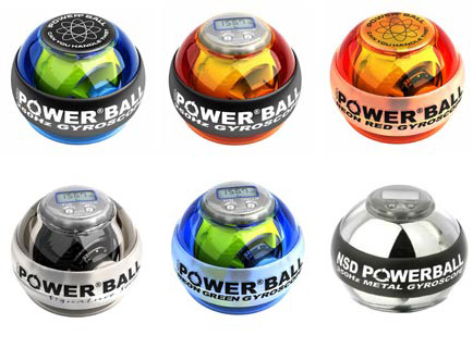 powerball brandedstore1. V192236618  Supernova Powerball is an intense light workout