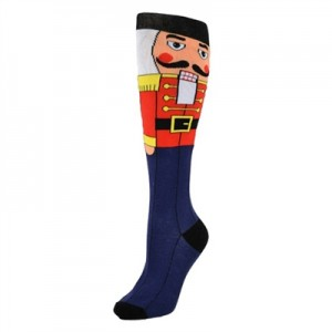 F0176 2T 1 300x300 Sock it to me! Tacky Christmas Socks now rival the Ugly Christmas Sweater