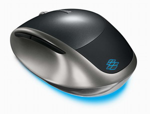 From blue screen of death to Microsoft Mouse with BlueTrack